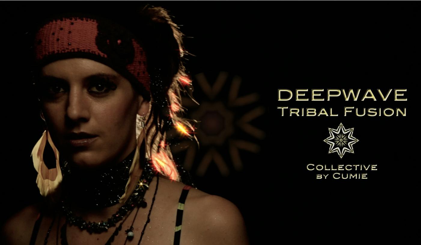 DEEPWAVE Tribal Fusion